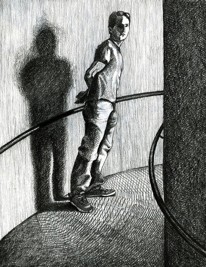 Nima Drawing