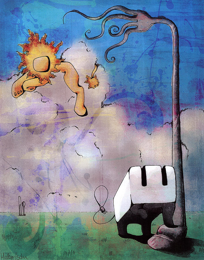 Noble Toaster Mixed Media  - Noble Toaster Fine Art Print