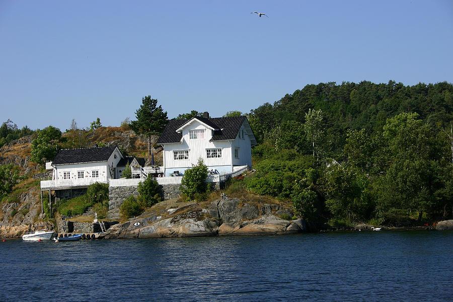 Nordic Home Photograph