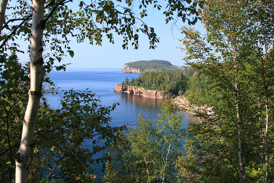 North shore lake superior by shari jardina for Jardina