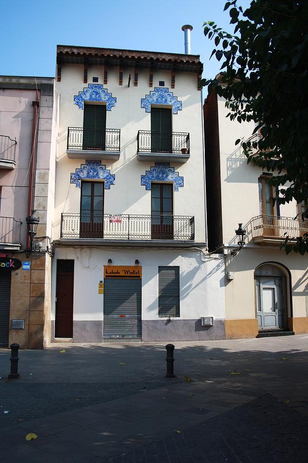 Not listed building for local government in catalonia in - Casas mollet del valles ...