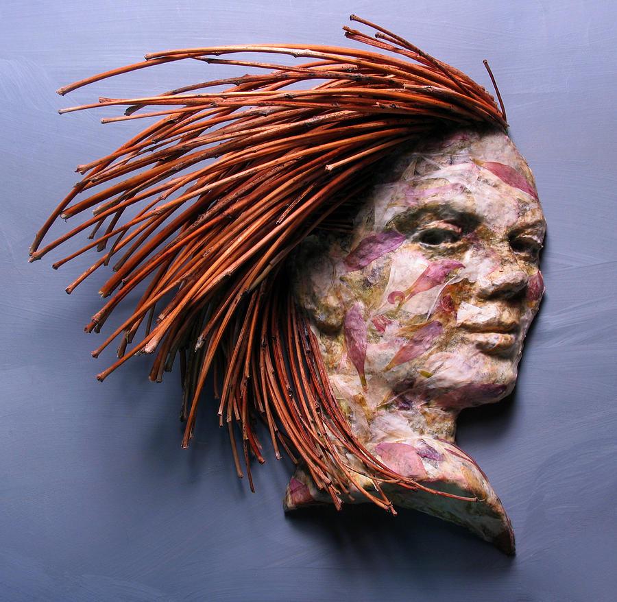 Noumenon A Relief Sculpture By Adam Long Sculpture