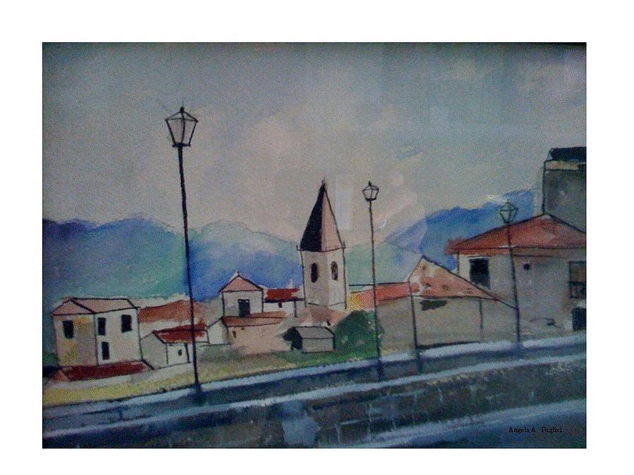 Novara Revisited Painting
