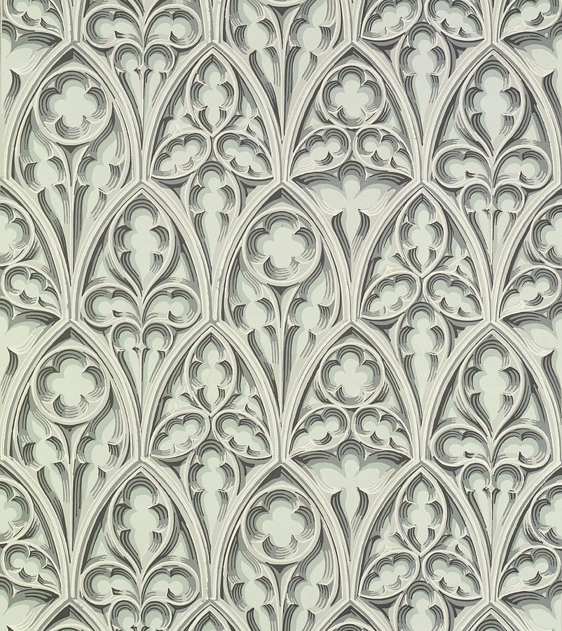 Nowton Court Tapestry - Textile