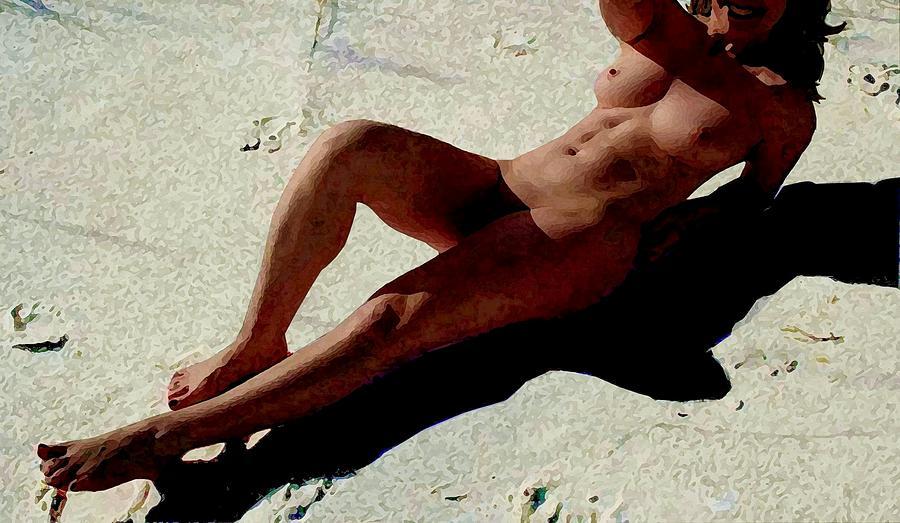 nude fitness dennis davis nude fitness beauty