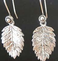 Oak Leaves Jewelry