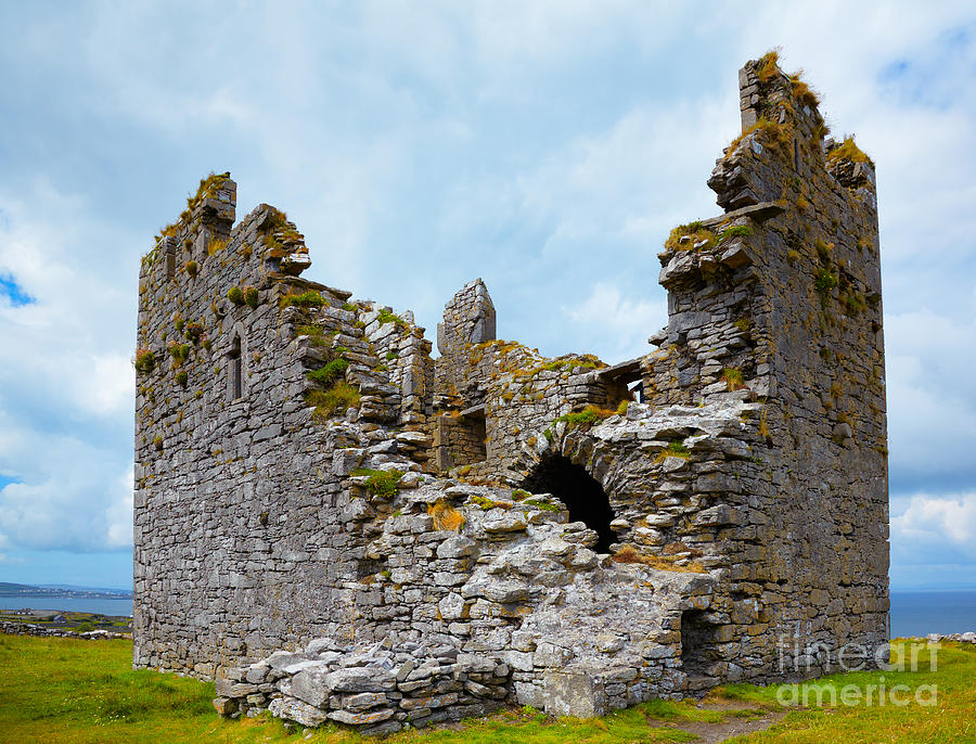 Obrien Castle Photograph