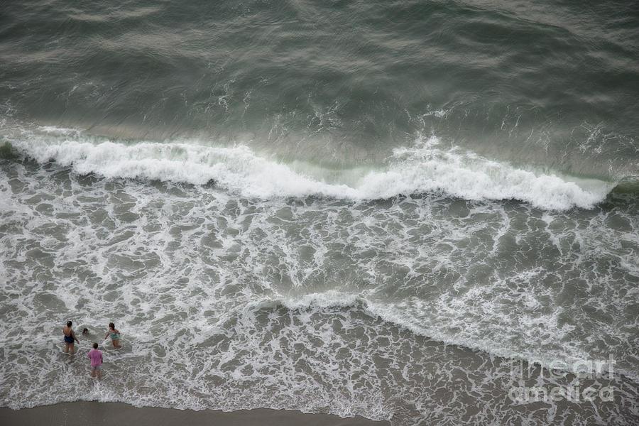 Ocean Breeze 39 Photograph