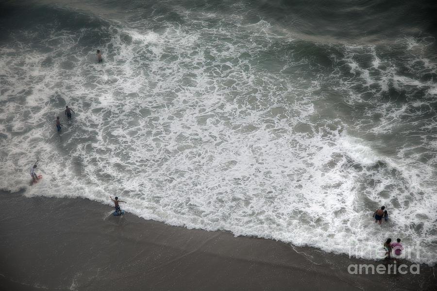 Ocean Breezes 38 Photograph