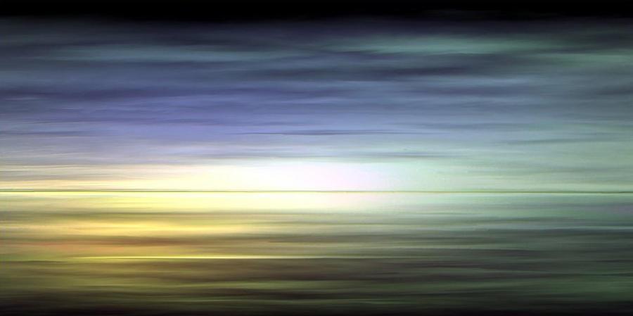 Ocean View Painting