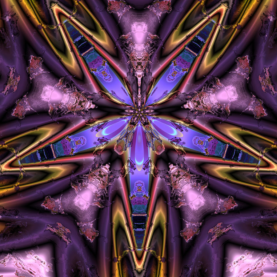 Ocf 483 Digital Art