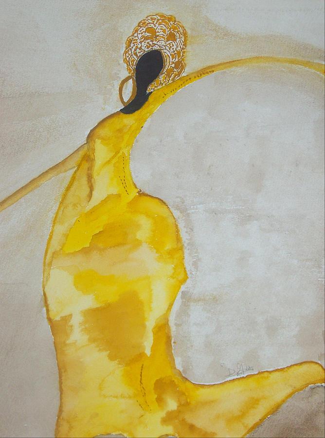 Ochune Painting
