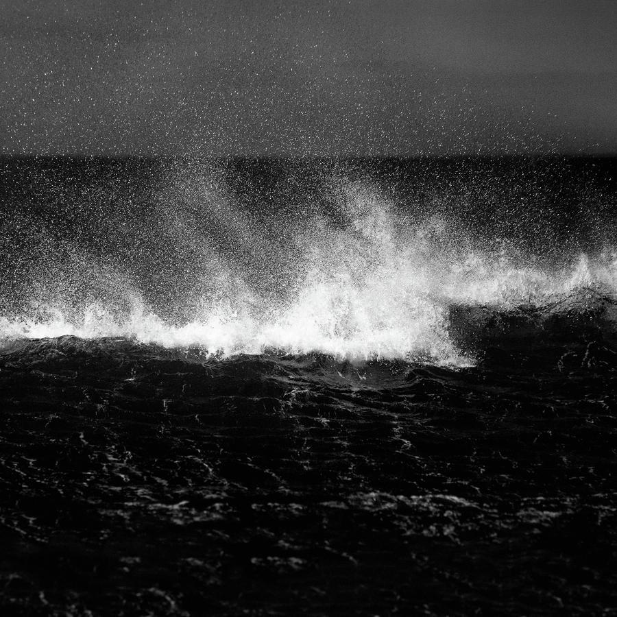 Offshore Photograph