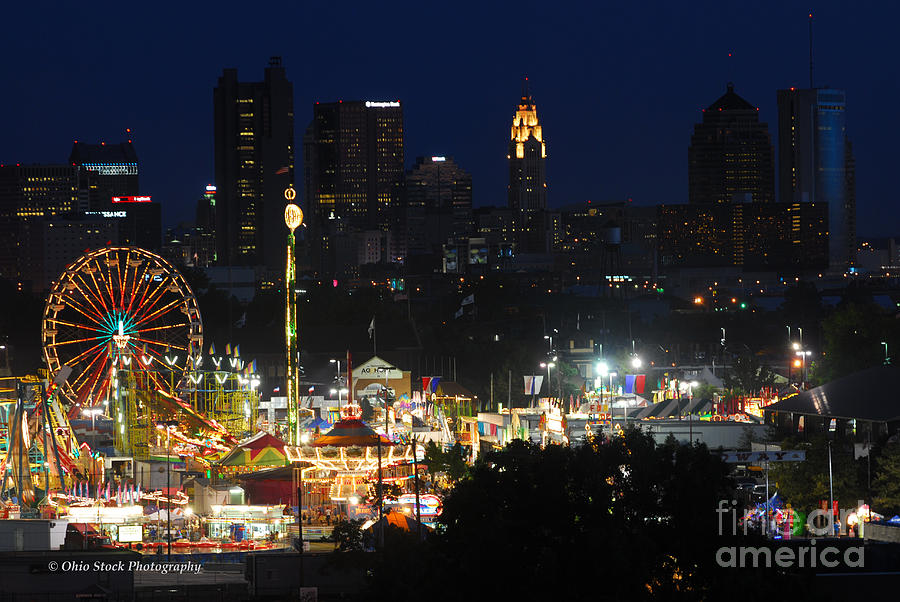 Ohio state autos weblog for Craft show ohio state fairgrounds