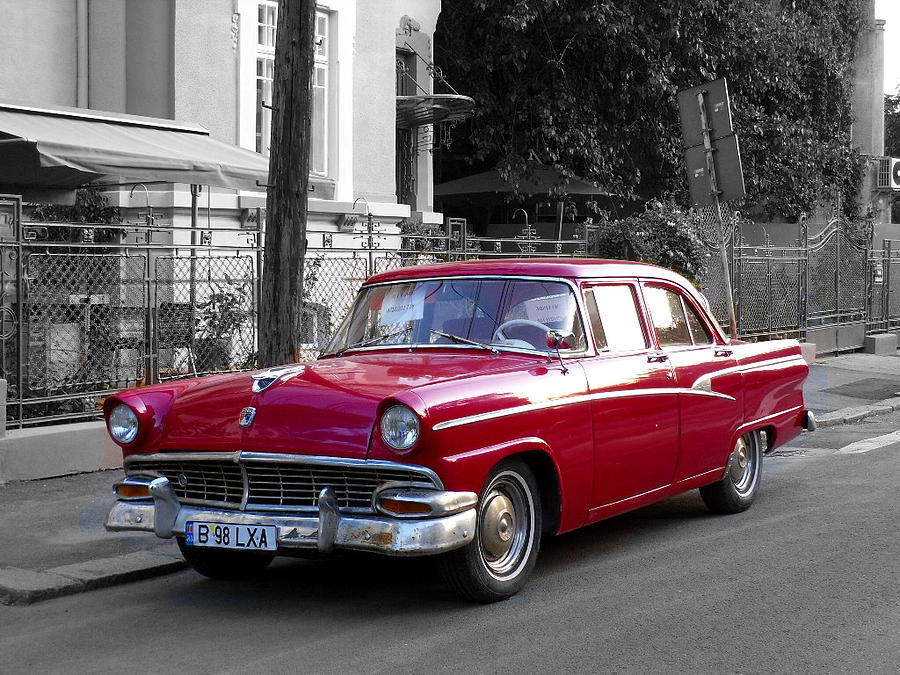 Old american car vintage american cars pinterest for Old classic american cars