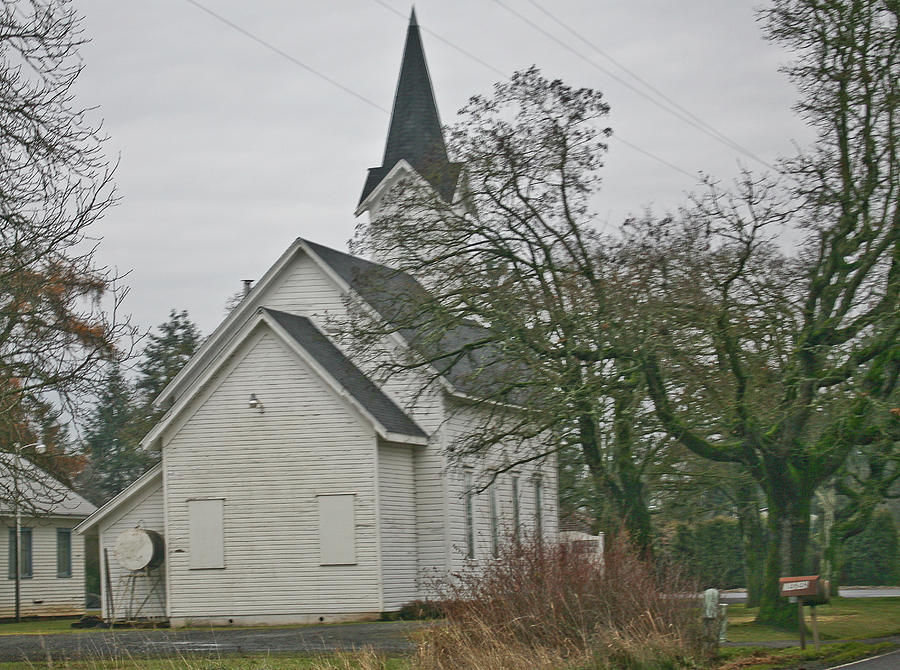 Old country church by liz santie old country church photograph old