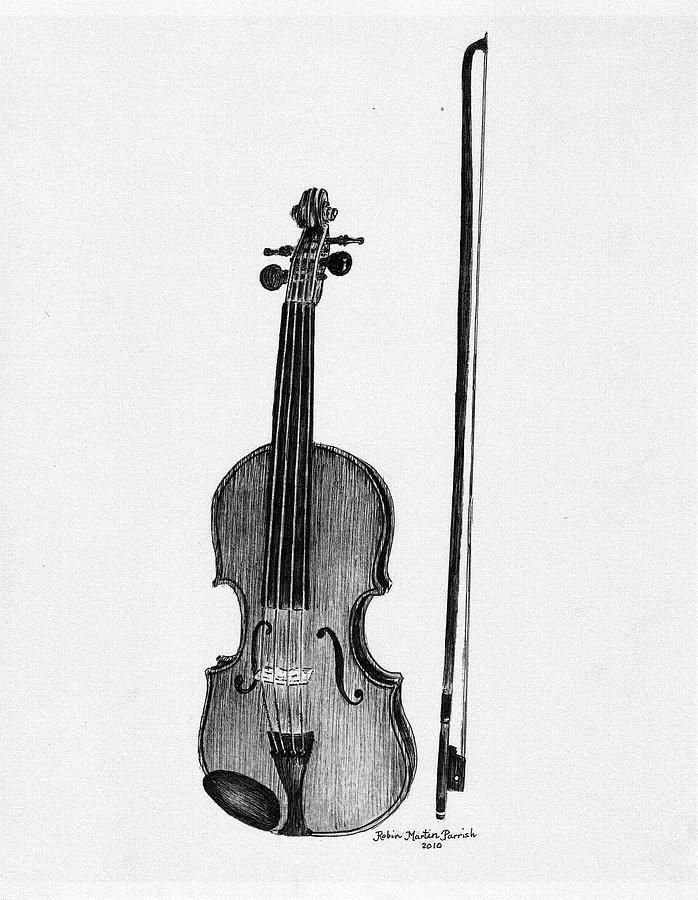 Displaying (19) Gallery Images For Fiddle Drawing...