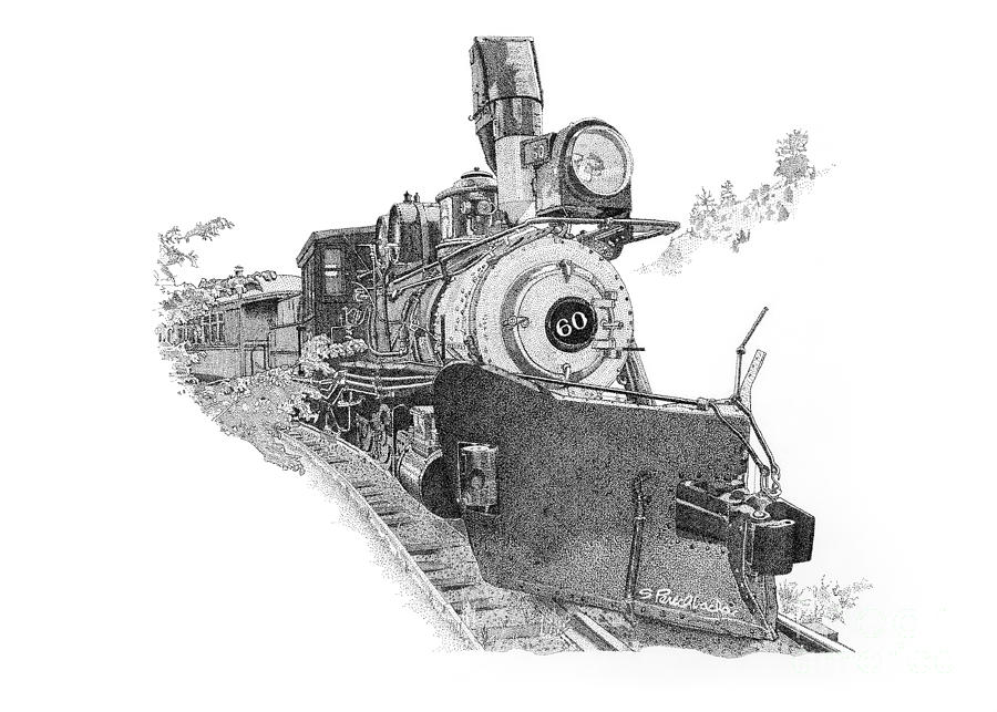 railroad steam engine drawings  railroad  free engine