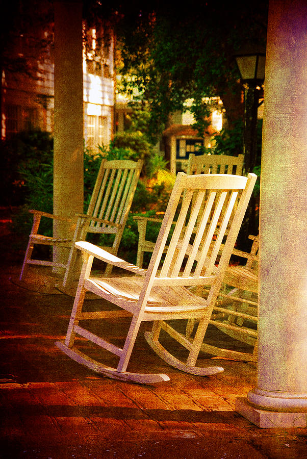 On A Sunday Afternoon Photograph  - On A Sunday Afternoon Fine Art Print