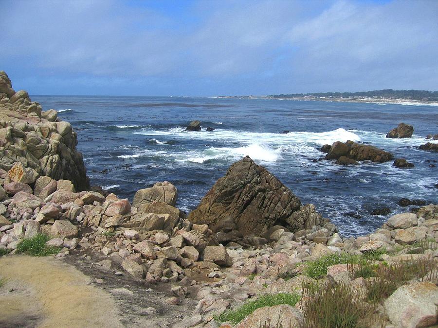 Beach Cities Near Monterey Ca