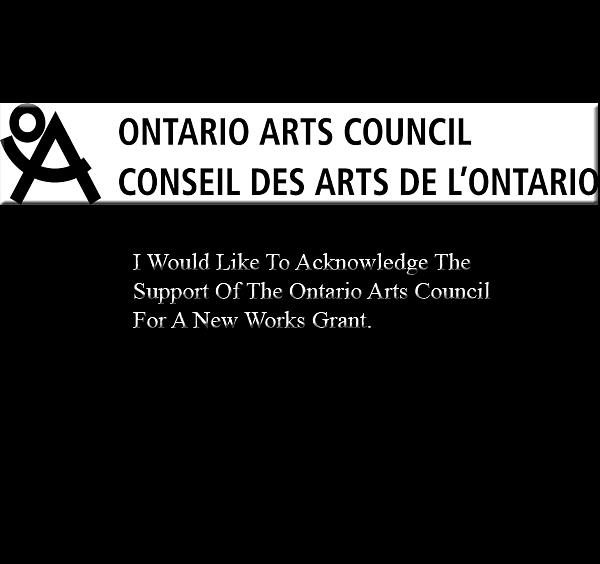 Ontario Arts Council Photograph