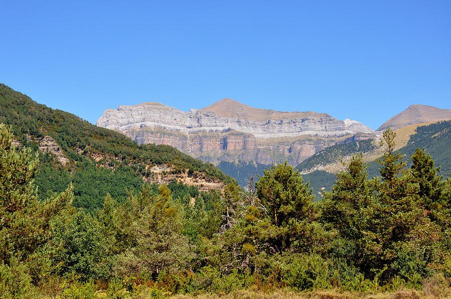 Ordena National Park Photograph