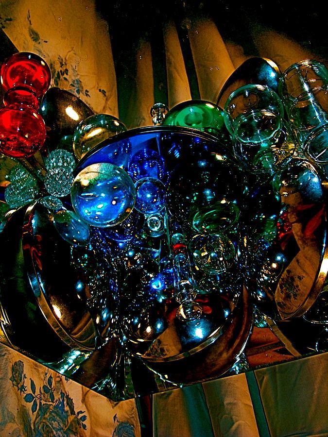 Orders Of Light... Sculpture