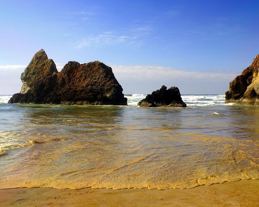 Oregon Coast 9 Photograph