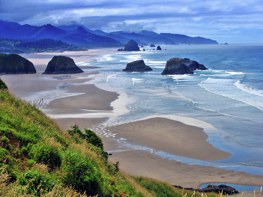 Oregon Coast Photograph  - Oregon Coast Fine Art Print