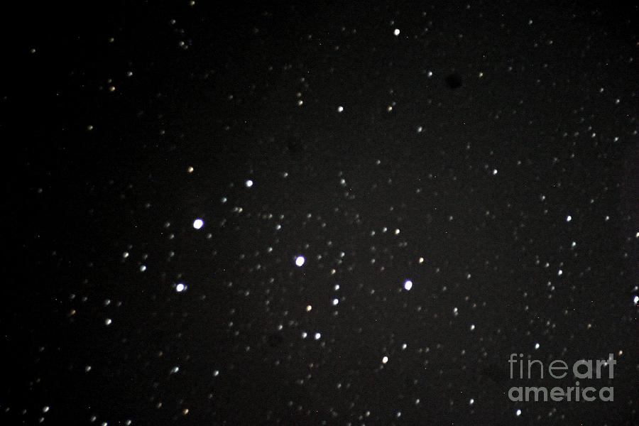 Orions Belt Photograph