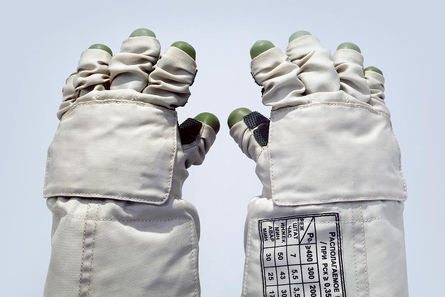 space suit glove hardware - photo #36