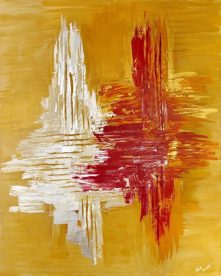 Oro De Plata Painting