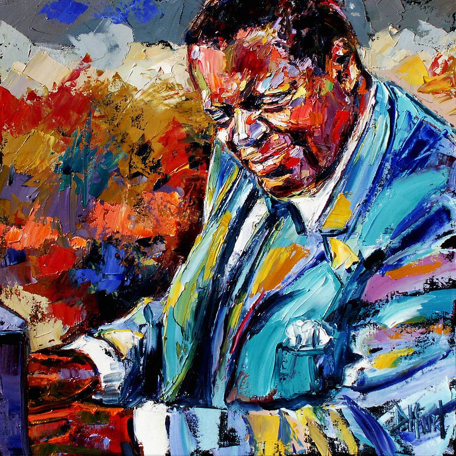 Oscar Painting