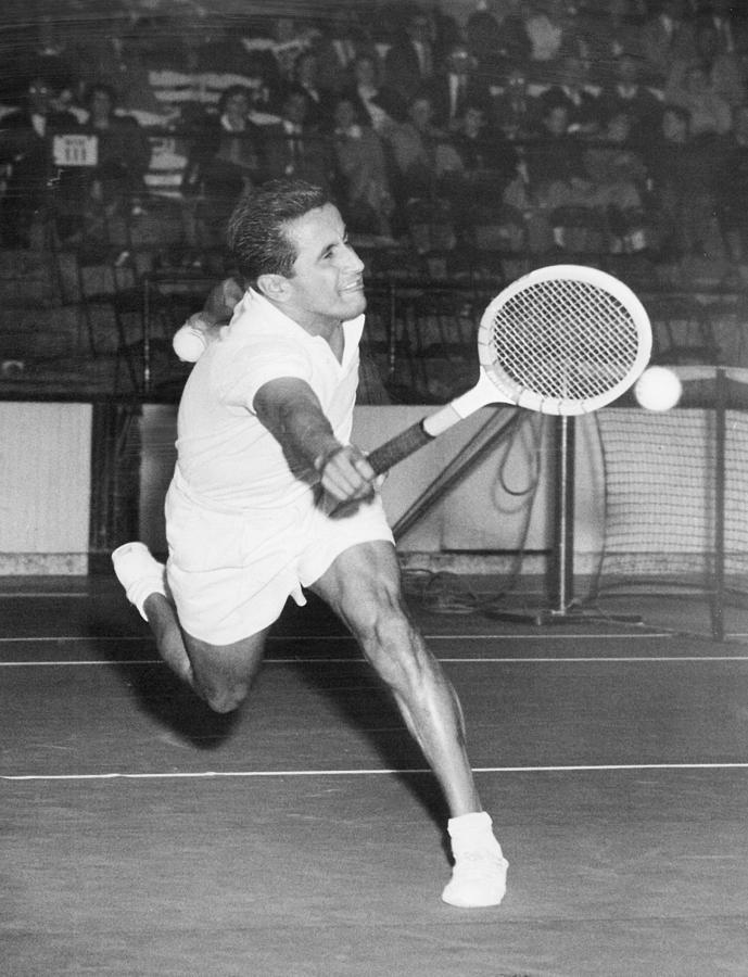 Pancho Francisco Segura, 4111957 Photograph
