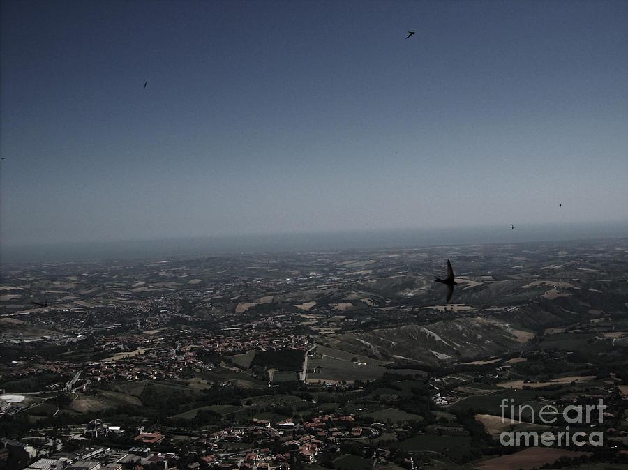 Panorama 5-2 Photograph
