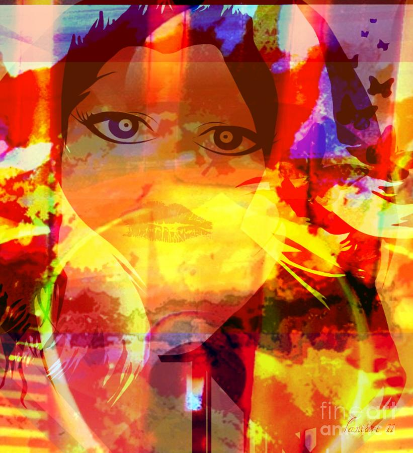 Passage - Another Human Trade Digital Art