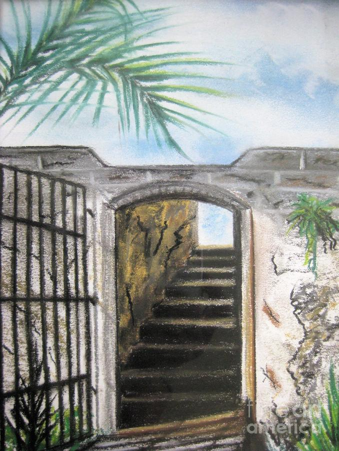 Passage Pastel