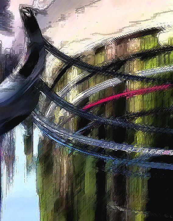 Pch Cars Digital Art