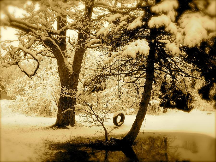 Landscape Photograph - Peace by Arthur Barnes