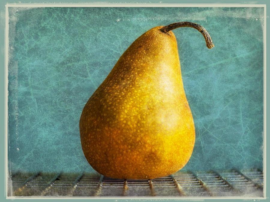 Pear Photograph