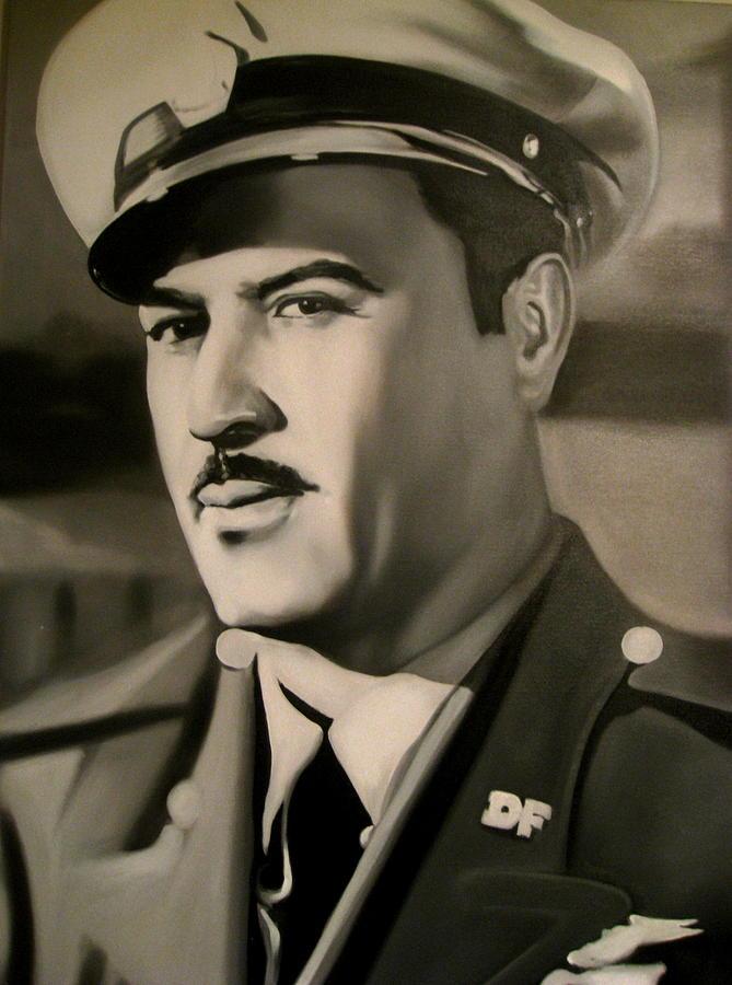 Pedro infante by carlos blanco