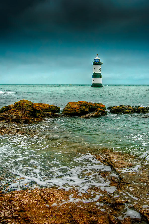 Penmon Point Photograph  - Penmon Point Fine Art Print