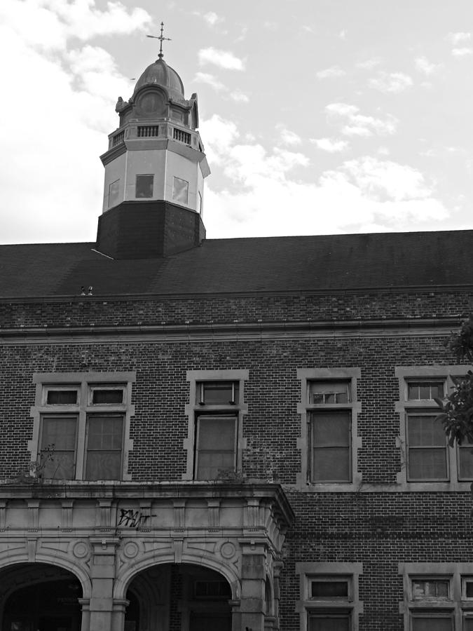 Pennhurst 1 Photograph