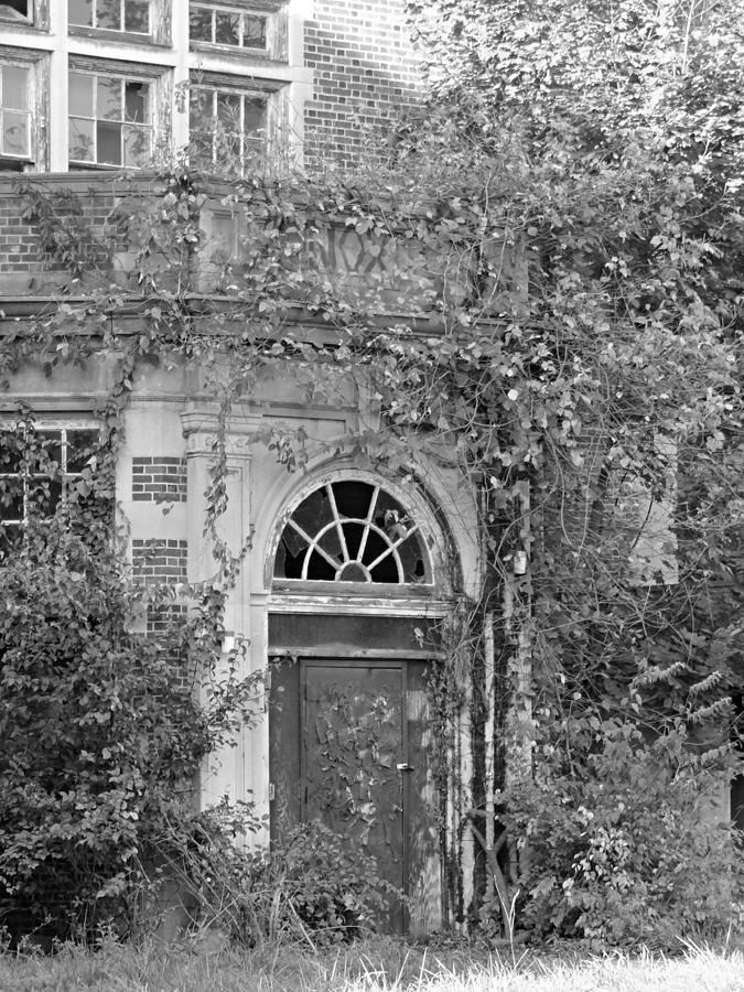 Pennhurst 4 Photograph