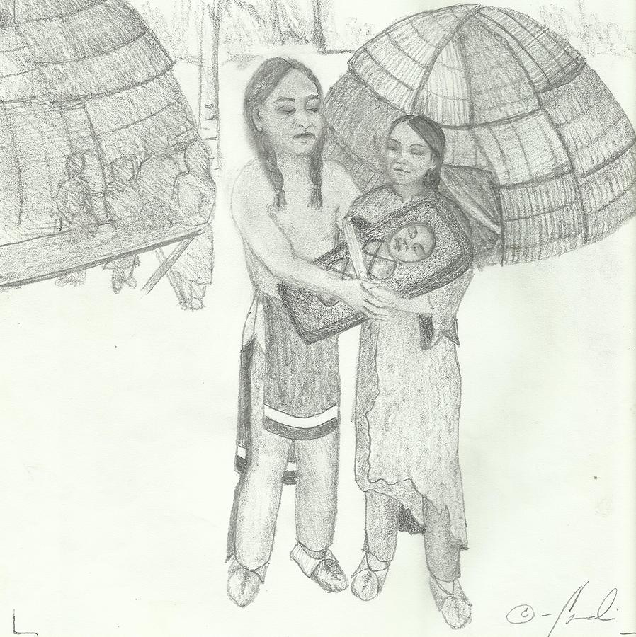 Penojes Drawing
