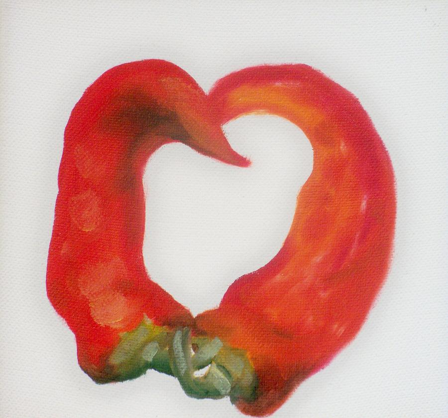 Pepper Heart Painting
