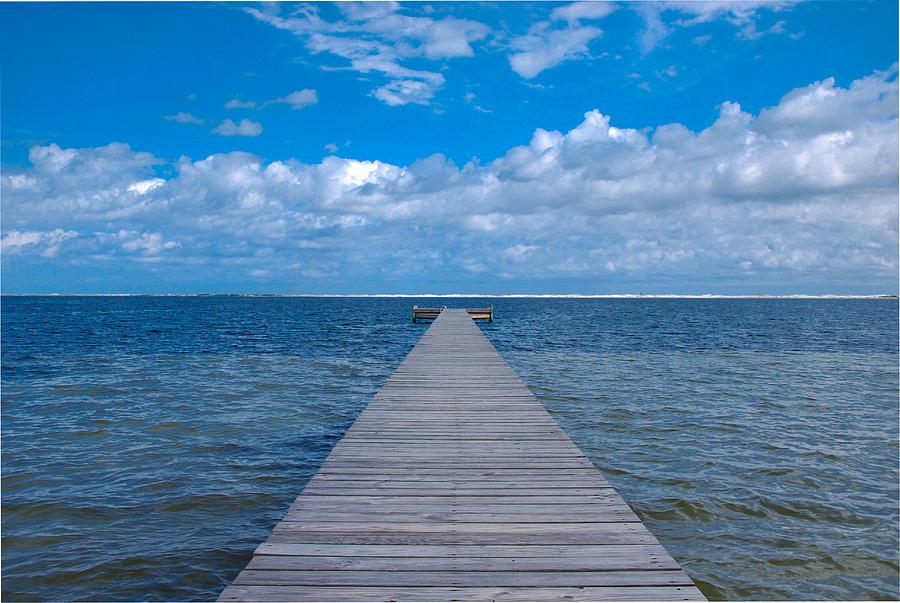 Perdido key pier photograph for Perdido key fishing