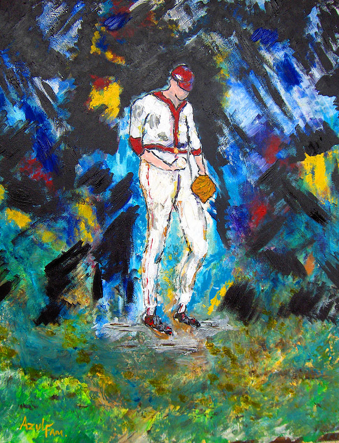 Perfect Game Painting