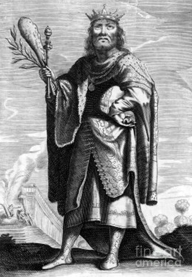 Periander, Sage Of Greece Photograph