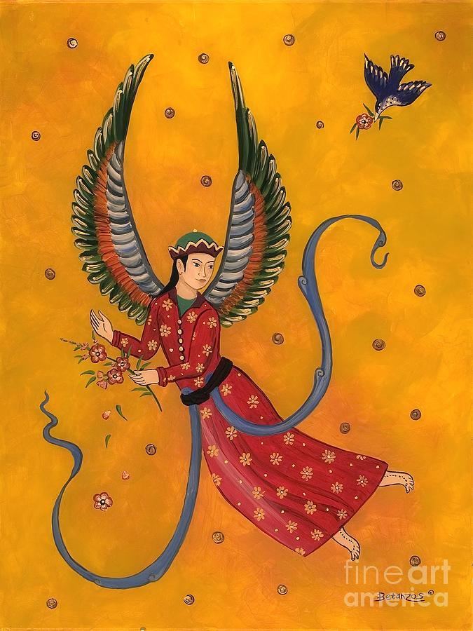 Persianangel